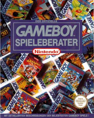 GB Spieleberater