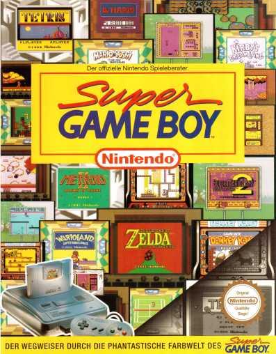 Super GB Spieleberater