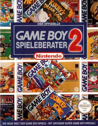 GB Spieleberater 2