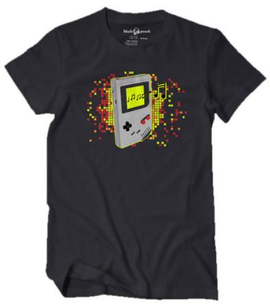 Chip Tuner Shirt