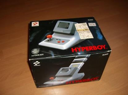 Hyperboy 1