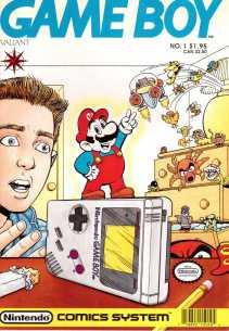 GB Comic System 1