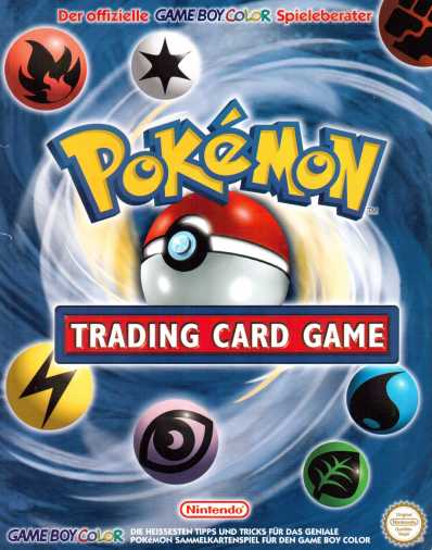 Pokemon TCG Spieleberater