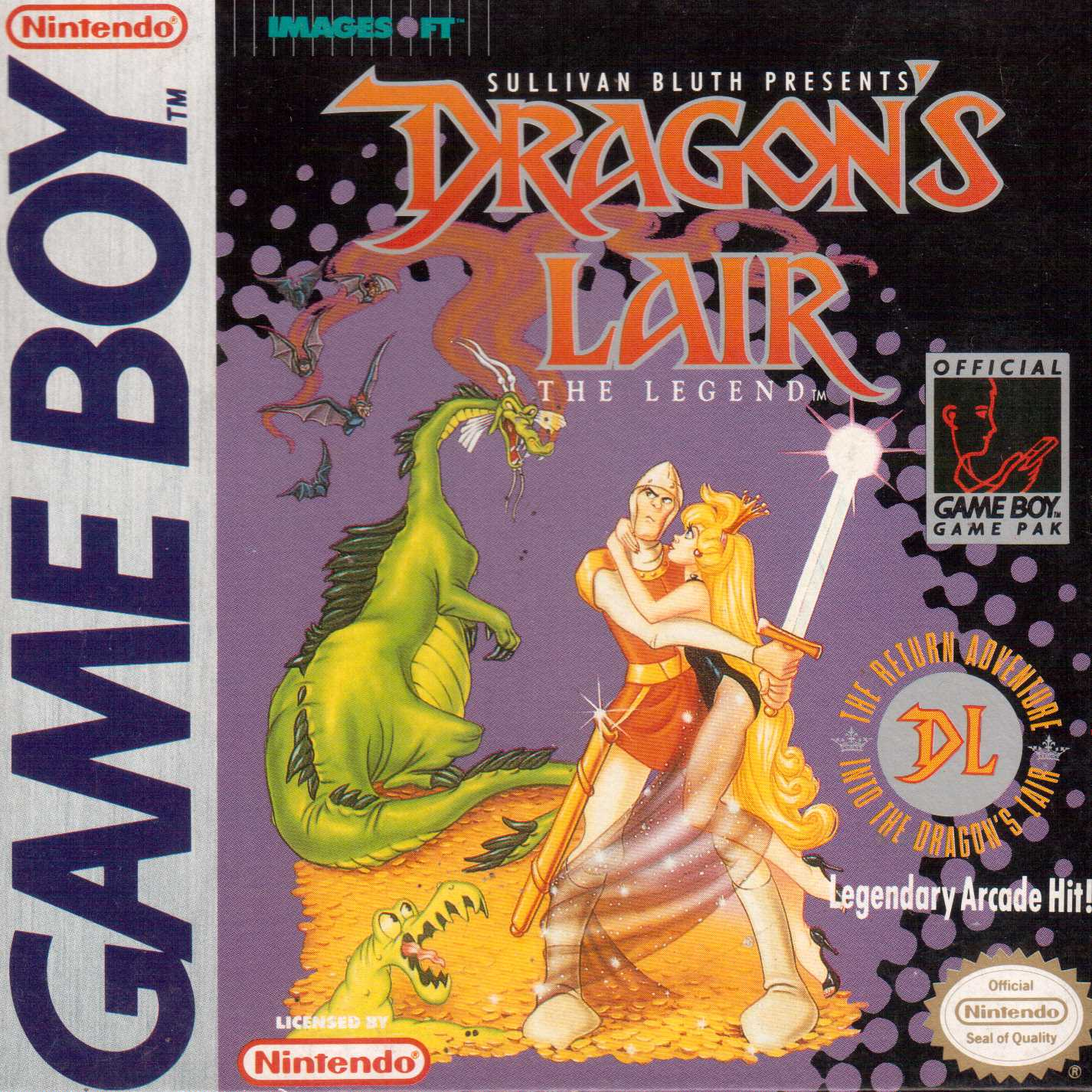 Angespielt GB Classic | DMGpage - Game Boy Blog | Seite 3