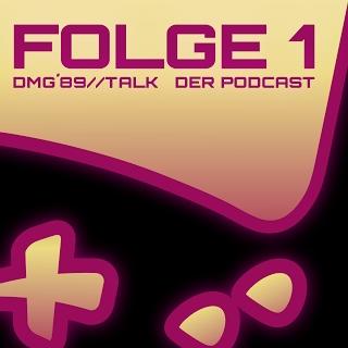 DMG Folge 1