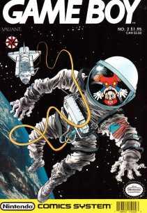 GB Comic System 2