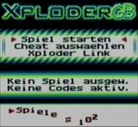 Blaze XPloder GB 2