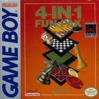 4-in-1 Fun Pak Titel