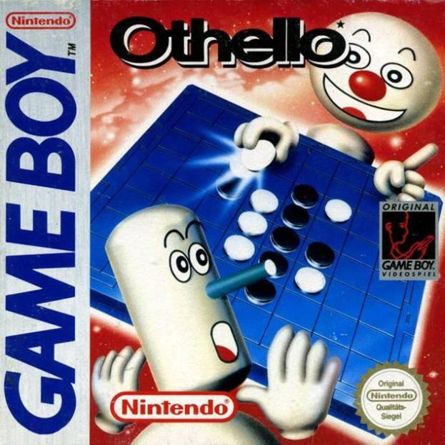 Othello Titel