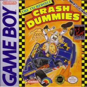 Crash Dummies