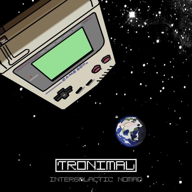 Intergalactic Nomad