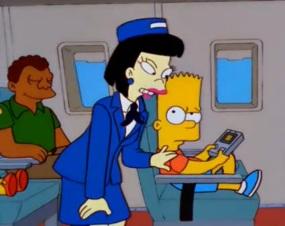 Simpsons Staffel 10 Folge 23 Bild 1