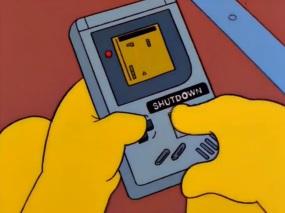 Simpsons Staffel 10 Folge 23 Bild 2