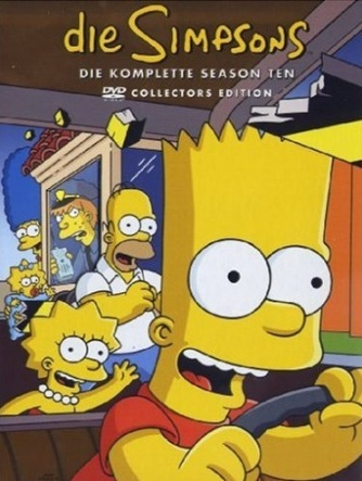 Simpsons Staffel 10