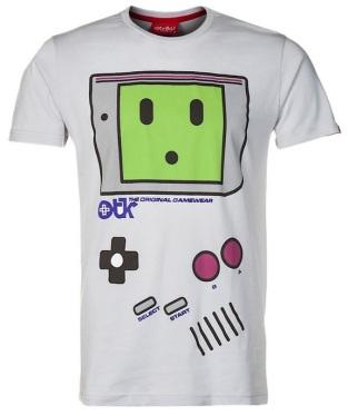 Otaku Game Boy