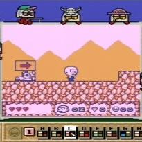 1 C (Kirby's Pinball Land)