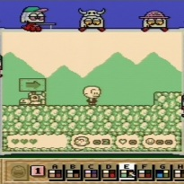 1 E (The Legend of Zelda: Link's Awakening)