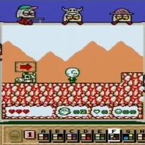 1 F (Super Mario Land)