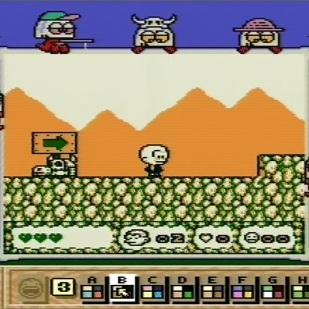 3 B (Dr. Mario)