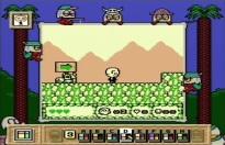 3 D (Super Mario Land 2)