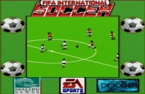 SGB Titel FIFA International Soccer 01
