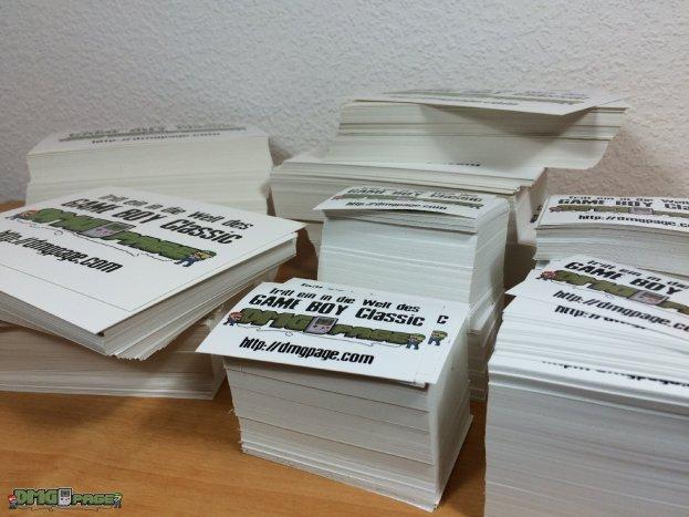 GB Werbung Postkarten und Aufkleber (4)