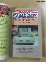 Super Game Boy Strategy Complete Works 3