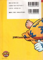 Wario Land 2 Strategy Guide Book 2