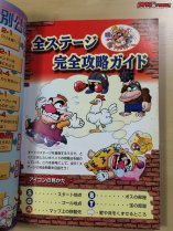 Wario Land 2 Strategy Guide Book 4