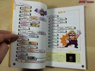 Wario Land 3 Hisshou strategy guide book 3