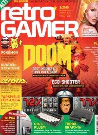 Retro Gamer 2-2015