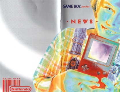 Game Boy Pocket News (1)