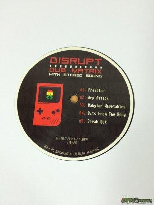 Disrupt - Dub Matrix (4)