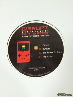 Disrupt - Dub Matrix (5)