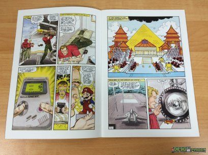 GB Comic System 3-1