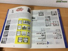 Konami Games Guide (6)