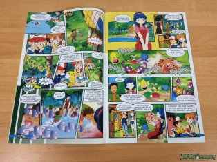 PKM Comic 10-1