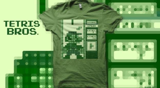 Tetris Bros
