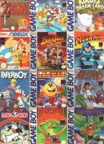 Meine Game Boy Welt Rückseite