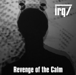Revenge of the Calm