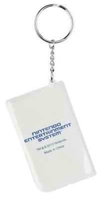 EMP Game Boy Schlüsselanhänger Rückseite