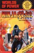 WoP Ninja Gaiden Vorderseite