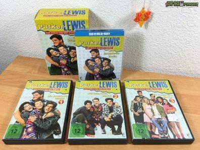Parker Lewis DVD 2