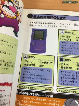 Wario Land 2 Perfect Guide Book Exemplar 3 (1)