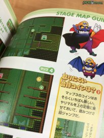 Wario Land 3 Guide Book Exemplar 3 (3)