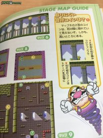 Wario Land 3 Guide Book Exemplar 3 (4)