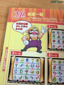 Wario Land 3 Guide Book Exemplar 3 (5)