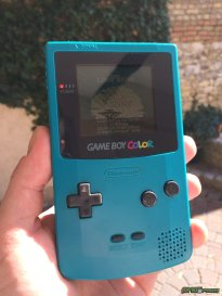 GBC Türkis 03