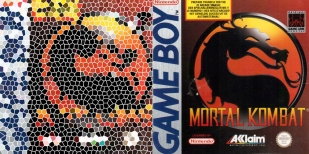 Retrobörse Mannheim 02.03.2016 - Mortal Kombat