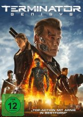 Terminator Genisys Filmcover